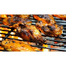 BBQ Al Fahaham Chicken(Full)