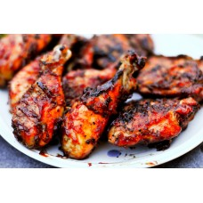 BBQ Chicken(Full)