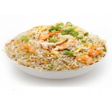 Mix Non Veg Fried Rice