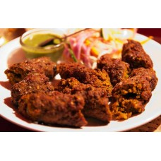 Mutton Sheek Kabab